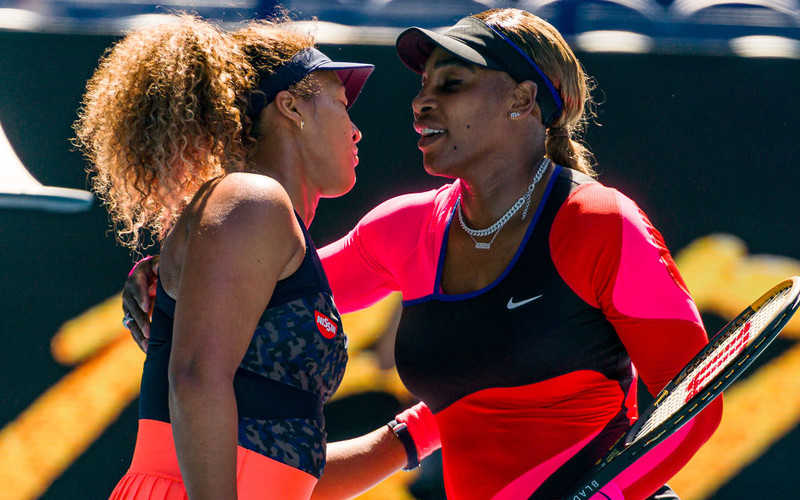 Australian Open: Serena Williams continues without the 24th Grand Slam title