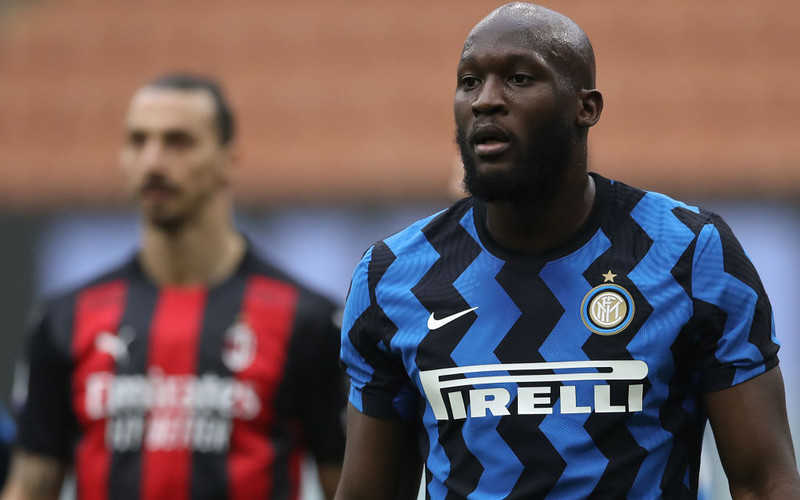 Serie A: Inter knocked out Milan in the Milan derby