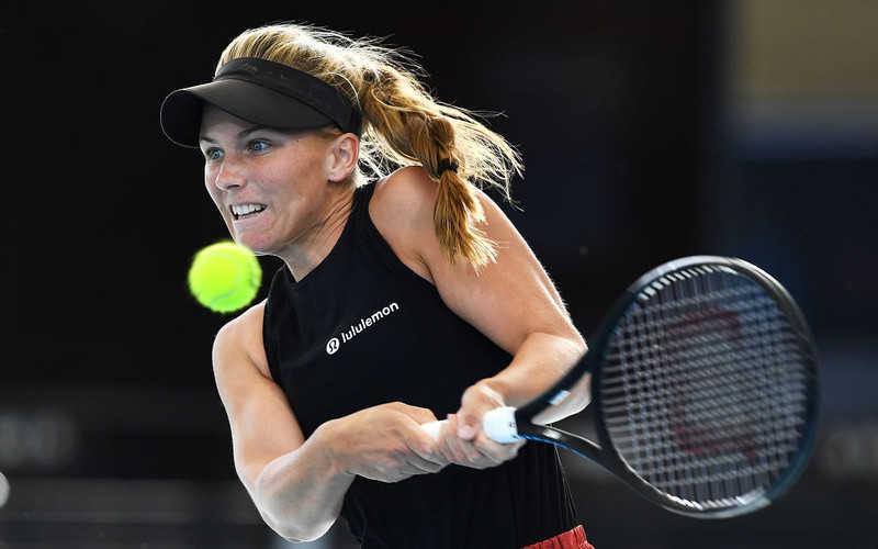 WTA w Adelajdzie: Inglis rywalką Świątek w drugiej rundzie