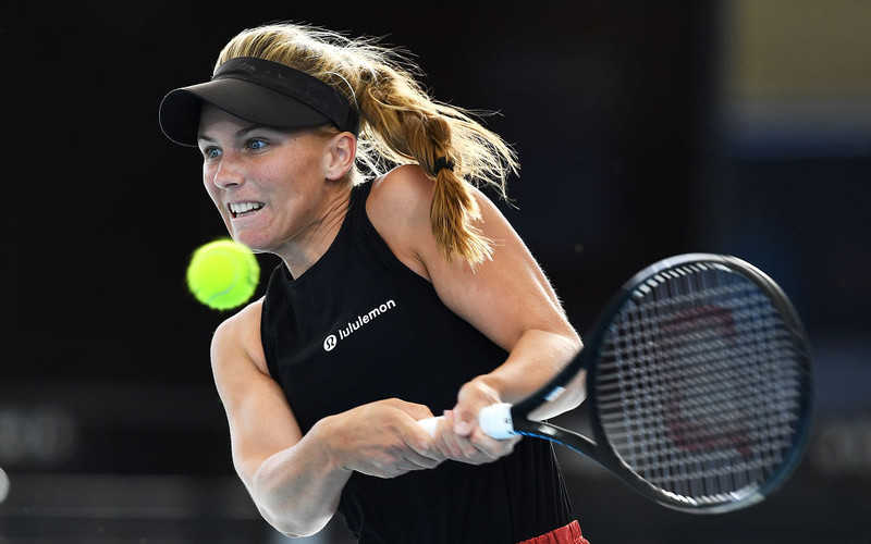 WTA in Adelaide: Inglis is a rival of Świątek in the second round