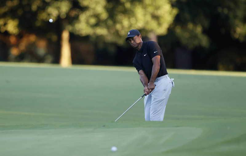 Tiger Woods nie będzie oskarżony o niebezpieczną jazdę