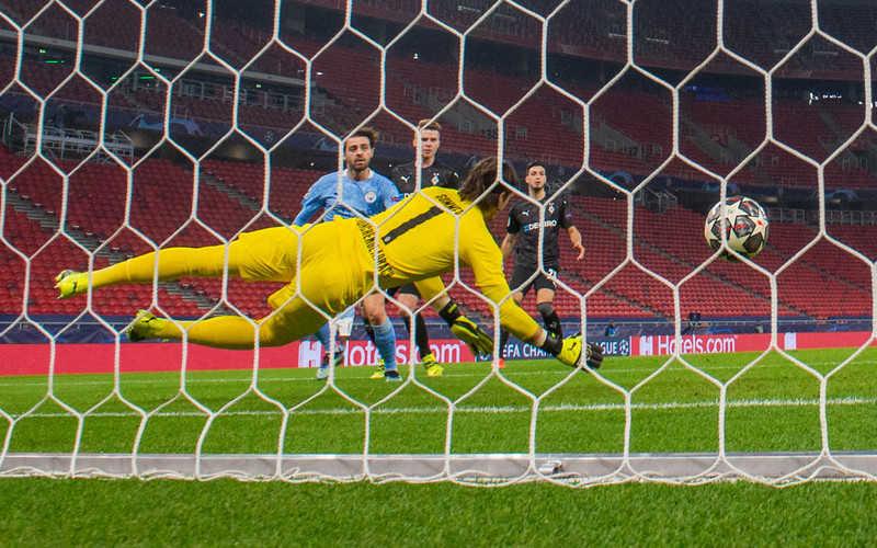 Piłkarska LM: Manchester City nie do zatrzymania, wygrana Realu