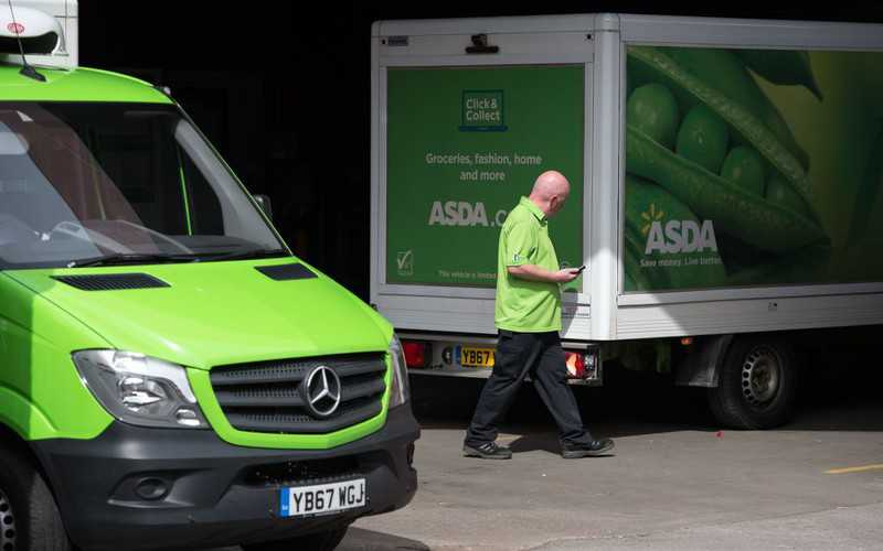 Asda says 5,000 jobs at risk in new business plan