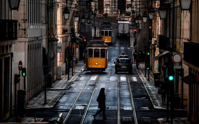 Portugalia: Rząd zapowiedział likwidację restrykcji sanitarnych od połowy marca