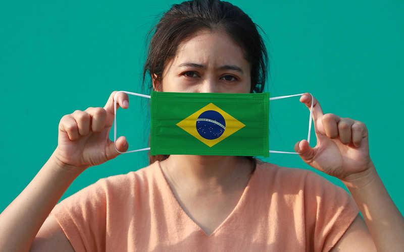 UK: Wykryto sześć przypadków brazylijskiego wariantu koronawirusa