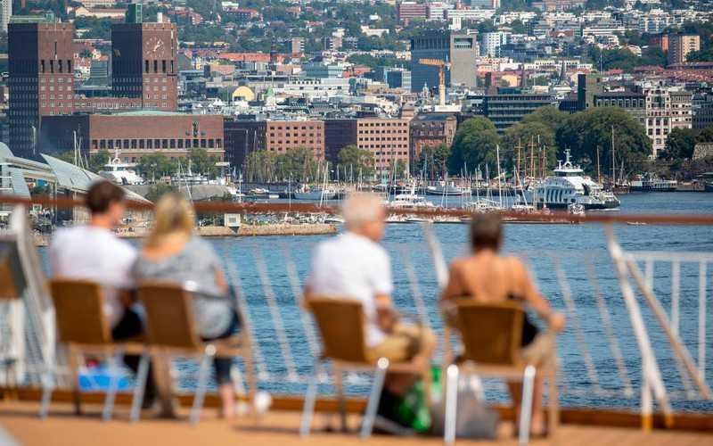 Norwegia: Oslo zamknięte z powodu nagłego wzrostu zakażeń koronawirusem