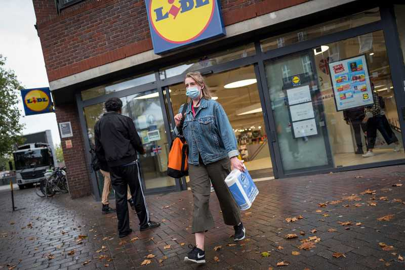 Lidl i Iceland najgorszymi supermarketami, jeśli chodzi o bezpieczeństwo