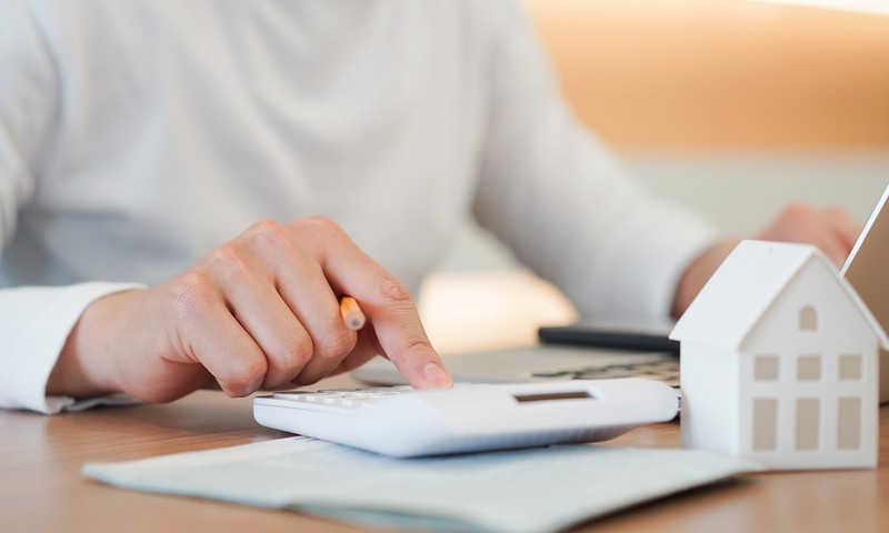 Polacy niechętnie spłacają kredyty mieszkaniowe przed czasem