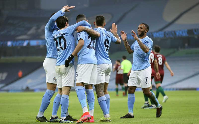 Premier League: Manchester City wciąż nie do zatrzymania