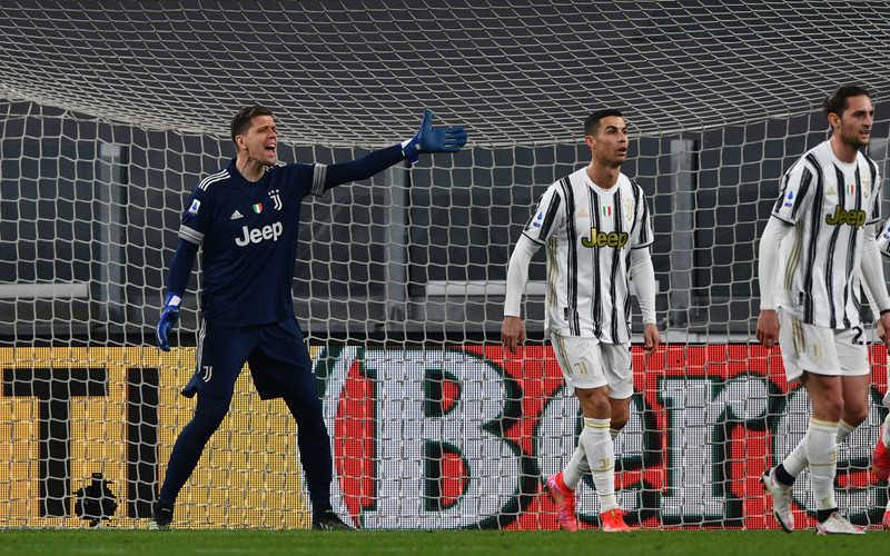 Liga włoska: Wygrana Juventusu, zamieszanie wokół meczu Torino