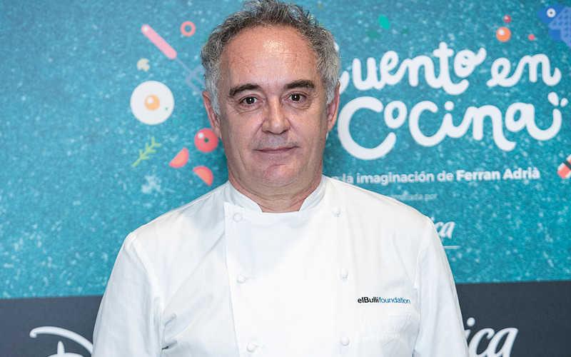 Hiszpania: Najlepsi szefowie kuchni wezwali klientów do wierności gastronomii