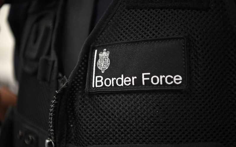 Brytyjski rząd nie przekazał UE informacji o 112,5 tys. skazanych