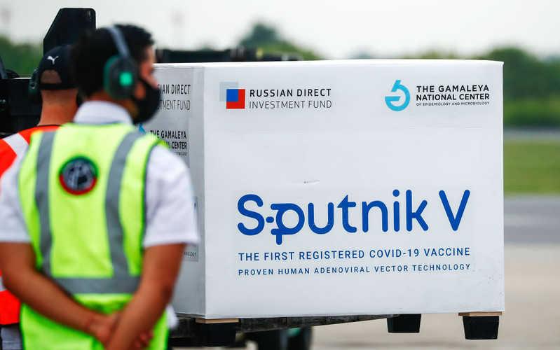 Sputnik V coraz bliżej UE. EMA zaczęła ocenę rosyjskiej szczepionki