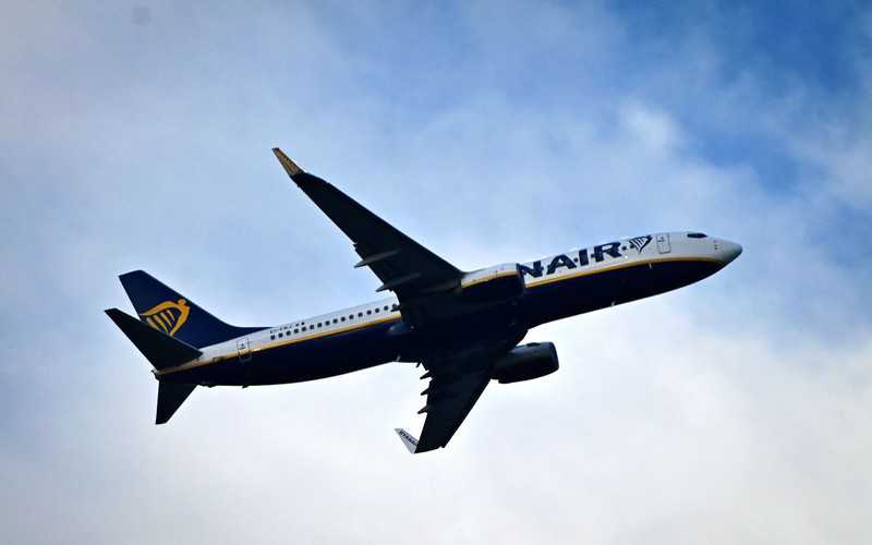 Ryanair to launch own vaccine passport tool over delay fears