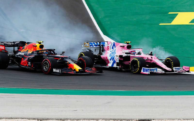 Formuła 1: Wyścig w Portimao oficjalnie potwierdzony