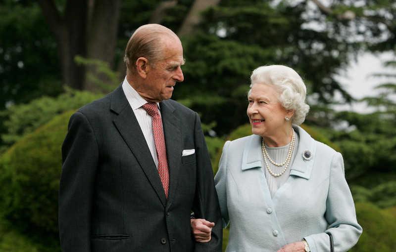 Książę Filip przeniesiony z powrotem do prywatnego szpitala