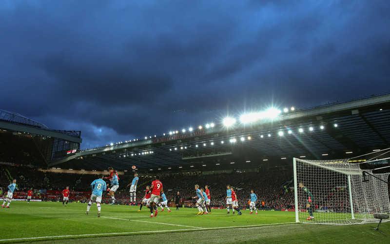 Premier League: Manchester's Derby can dispel all doubts