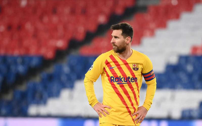 Liga Mistrzów: Piękny gol Messiego nie uratował Barcelony. Awans Liverpoolu