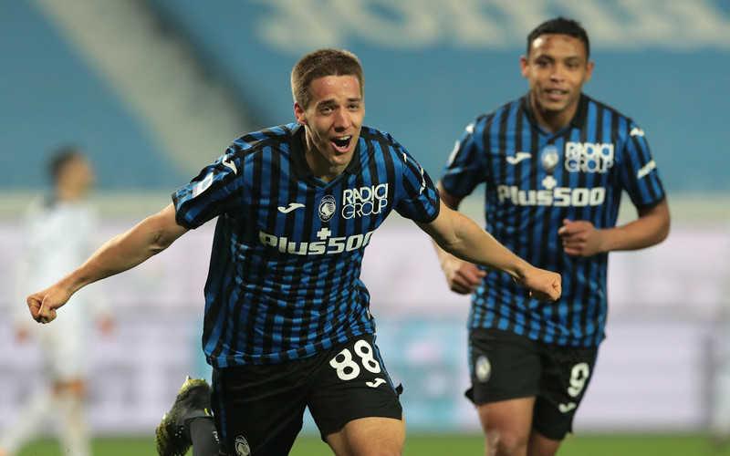 Serie A: Lazio i Atalanta z kompletem punktów przed trudnymi meczami w LM