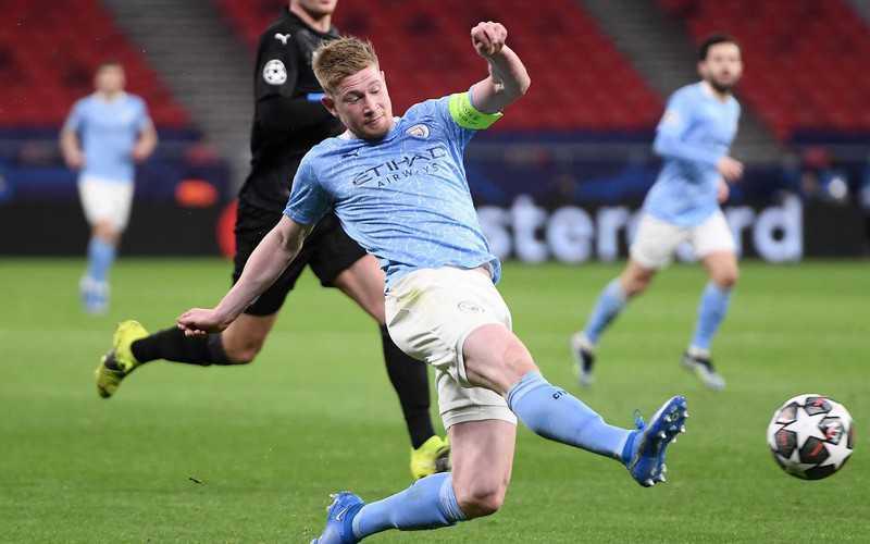 Mecze w LM bez niespodzianek. Real i Manchester City w 1/4 finału