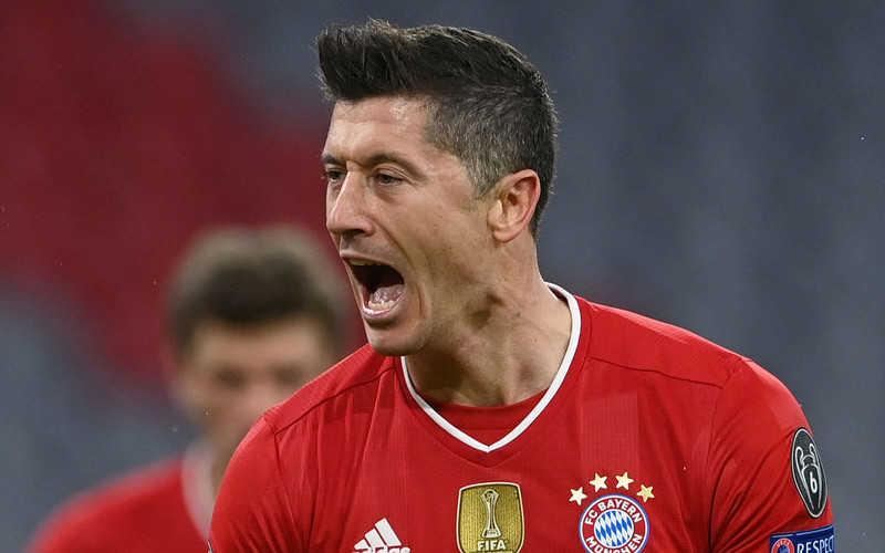 Liga Mistrzów: Gol Lewandowskiego. Pewny awans Bayernu i Chelsea