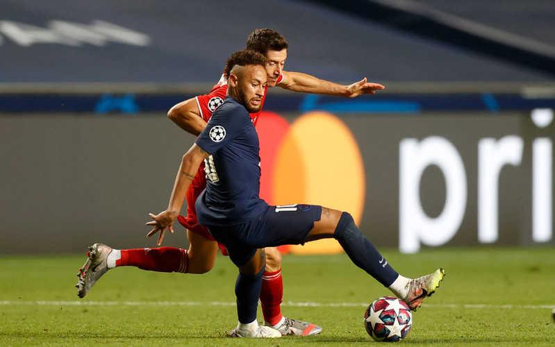 Liga Mistrzów: Znamy pary ćwierćfinałowe. Wielki hit z udziałem Bayernu!