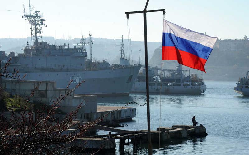 Dyplomacja UE: Nie uznajemy dekretu, iż większa część Krymu to terytorium przygraniczne Rosji