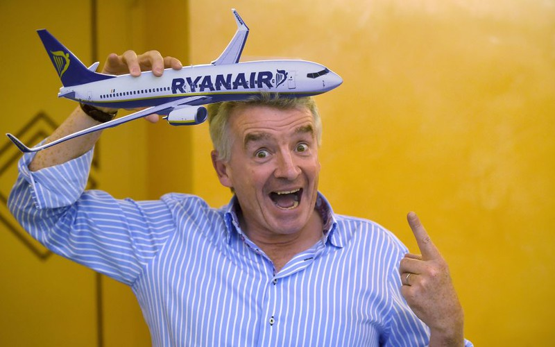 Ignore ministers and book your holiday, Ryanair boss says