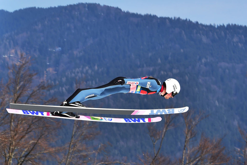 FIS Ski Jumping: Germany wins, Poland on the sixth place