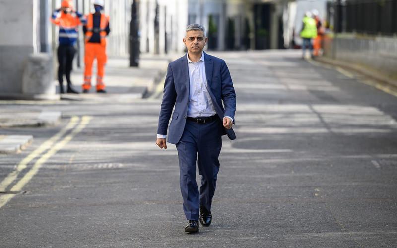 Wybory na burmistrza Londynu: Sadiq Khan faworytem sondaży