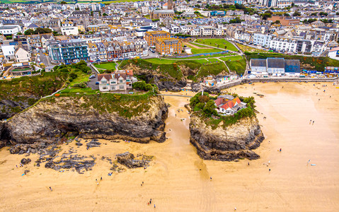 Rightmove says Cornwall's Newquay is hottest UK property market