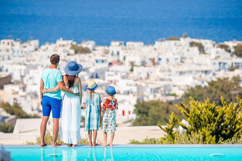 Grecja otworzy się na turystów już 15 maja