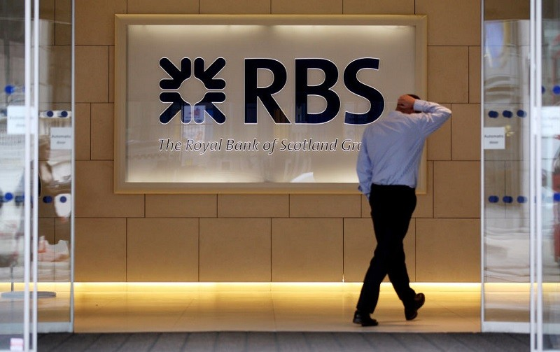 RBS owner headquarters would move to London in event of Scottish independence, boss says