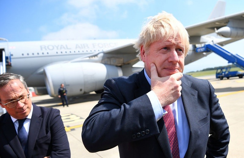 Covid: Some foreign travel opening on 17 May - Boris Johnson