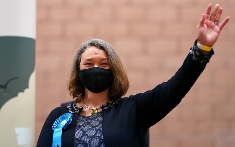 Konserwatyści przejęli kolejny z bastionów Partii Pracy na północy Anglii