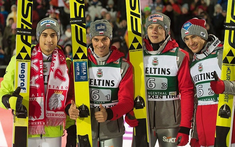 No revolution in the team of Polish ski jumpers for the 2021/22 season