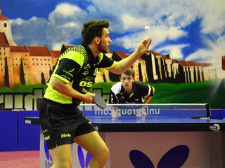 Table Tennis Superleague: Polish champions lost for third time in a row