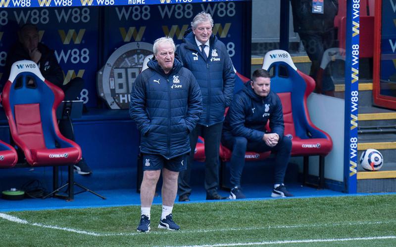 Liga angielska: Trener Hodgson odejdzie z Crystal Palace