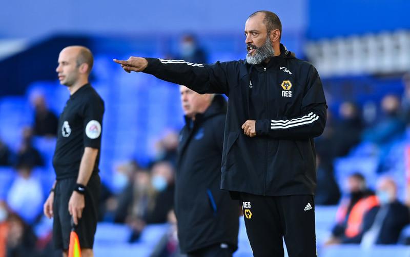 Trener Wolverhampton Nuno Espirito Santo odchodzi z klubu