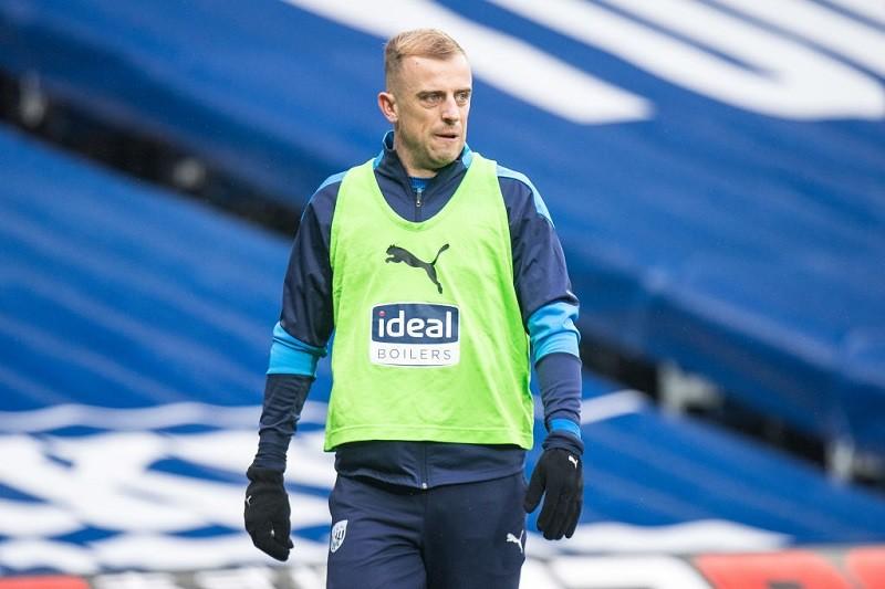 Kamil Grosicki odchodzi z West Bromwich Albion