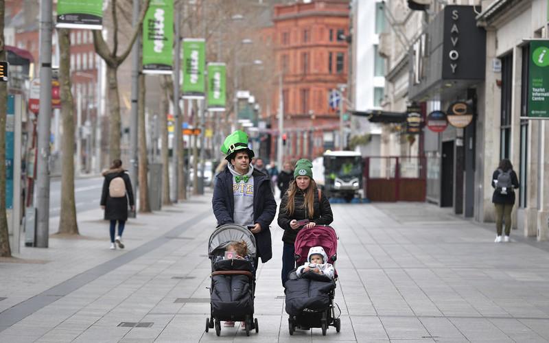 Irlandia: Od 2 czerwca dalsze znoszenie restrykcji koronawirusowych