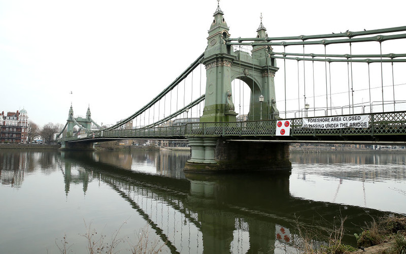 """Hammersmith Bridge """"set to reopen"""" as Government proposes cost-sharing deal"""