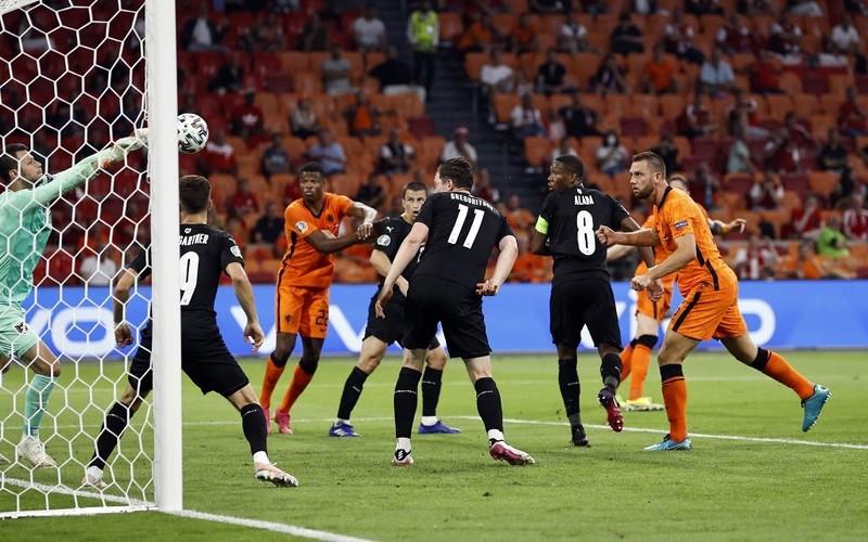 Euro 2020: Belgium and the Netherlands advance, a touching match in Copenhagen