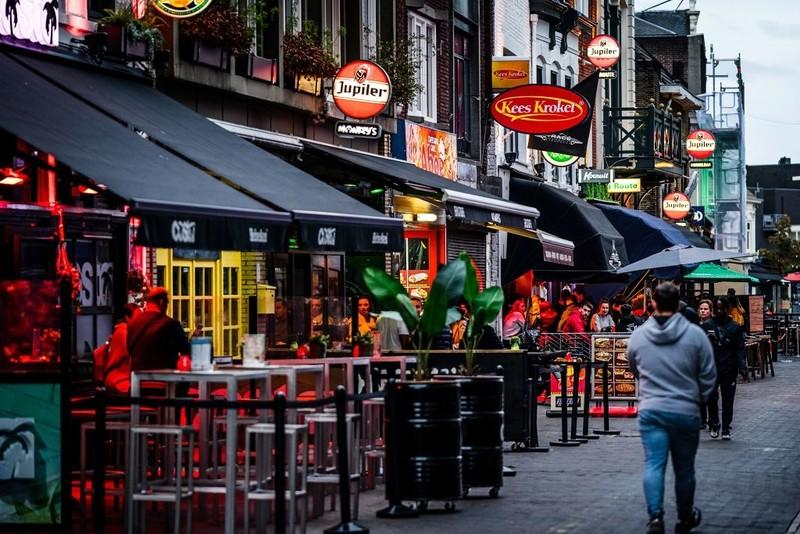 Holandia: Brakuje pracowników w hotelach i restauracjach