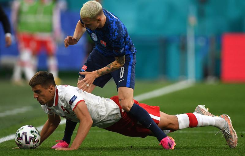 Euro 2020: Bednarek believes that Poland can beat Spain
