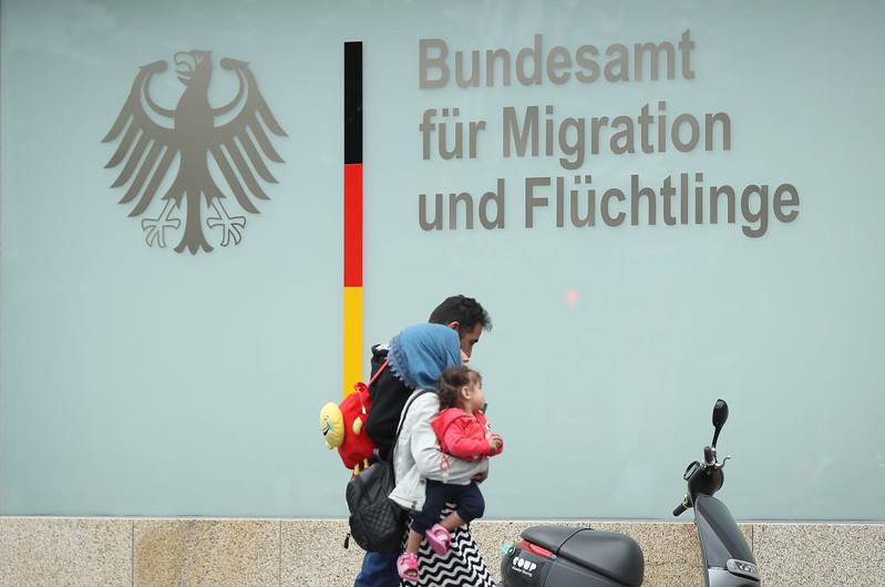 Sondaż: Większość Niemców przeciwna przyjmowaniu kolejnych uchodźców
