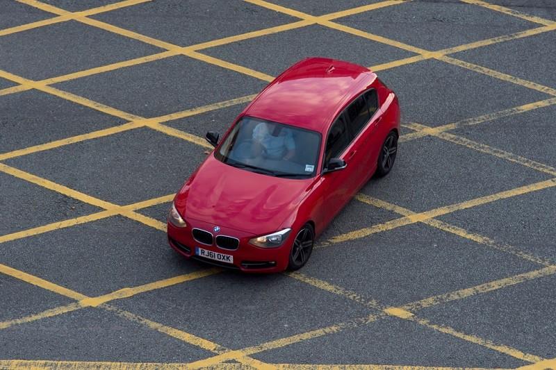 Każda rada w Anglii i Walii będzie mogła karać kierowców za drobne wykroczenia