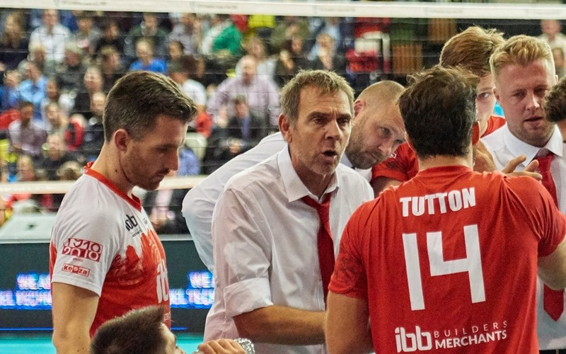 IBB Polonia London - Champion of England will play the next CEV Champions League