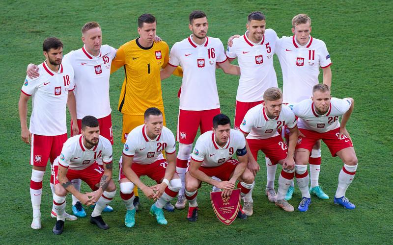 """Euro 2020: Polska już raz grała ze Szwecją """"o wszystko"""" i... przegrała"""