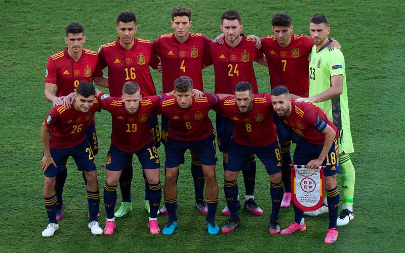 Euro 2020: Hiszpańskie media krytykują rodzimą reprezentację